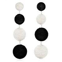 Designer Earrings | Studs, Hoops, Chandeliers ...