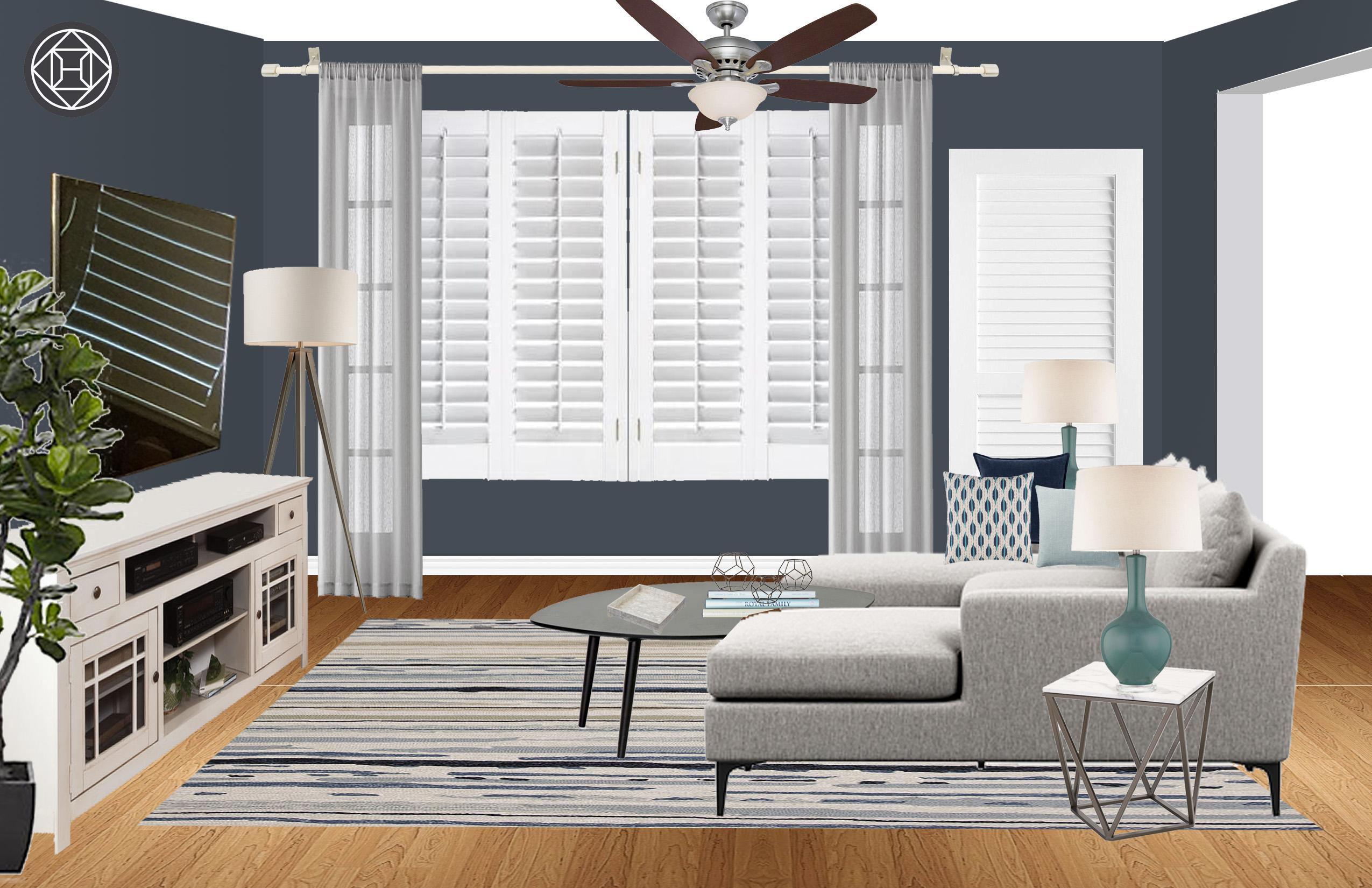 Bedroom Design By Havenly Interior Designer Lauren