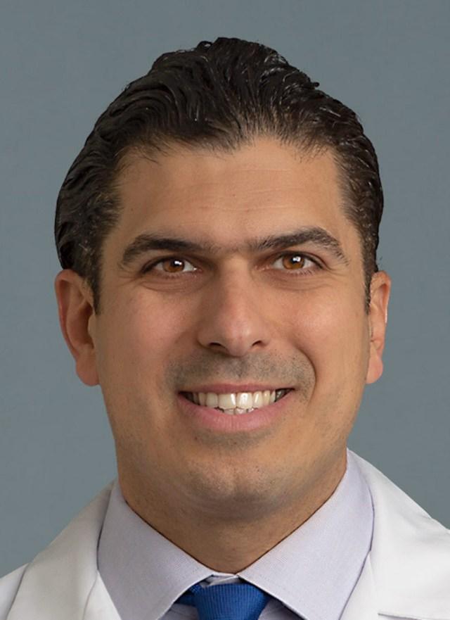 Shadi Yaghi, MD