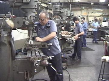 Tool And Die Makers