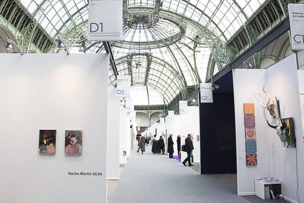 Paris In April - Festivals Events