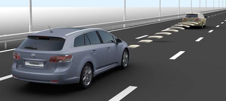 The technology behind the EU's new car safety proposals