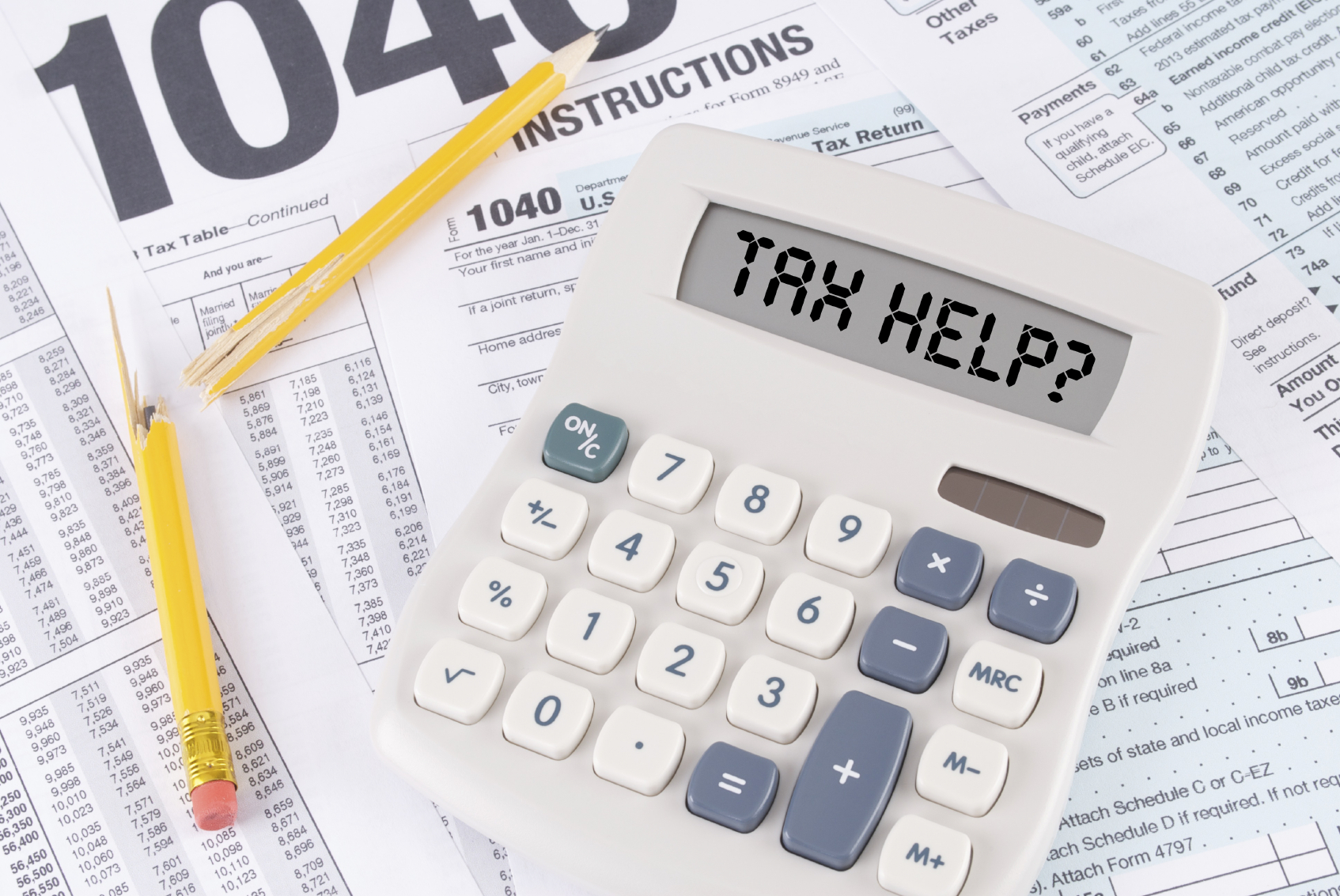 The Affordable Care Act Tax Filing Information