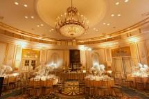 Nyc Wedding Venue Lotte York Palace