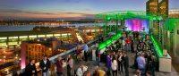 San Diego Gaslamp Hotels   San Diego Marriott Gaslamp Quarter