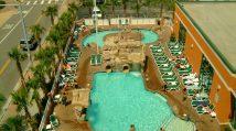 Hotels In Virginia Beach Boardwalk Hotel Holiday Inn