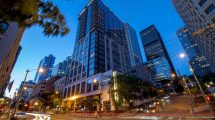 Loews Hotel 1000 Luxury In Downtown Seattle
