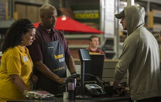 Even With Denzel, 'The Equalizer' Doesn't Add Up