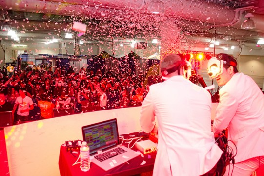 CollegeFest Will Be Held At Fenway Park For The First Time This Weekend