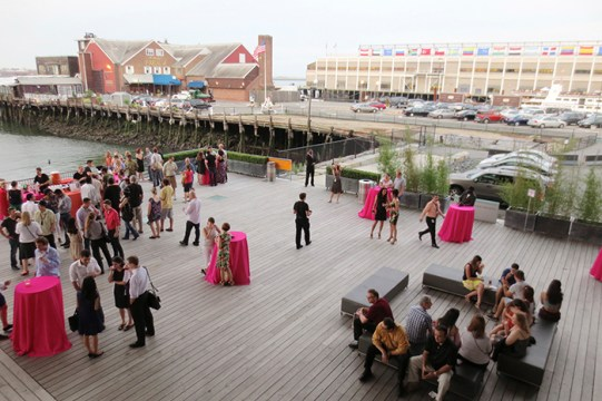 This Weekend In Arts: Boston Calling, SOWA Open Market, And More