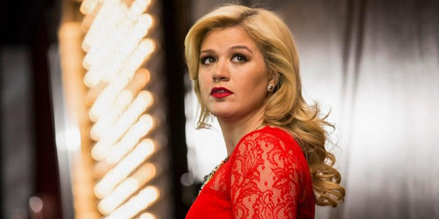 Kelly Clarkson Writes A 'Heartbreak Song,' Imagine Dragons, And More Singles This Week