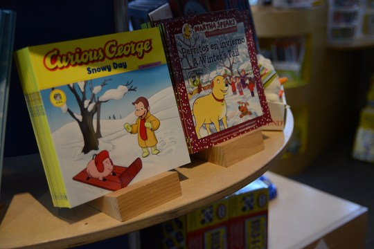 World's Only Curious George Store Thrives In Harvard Square