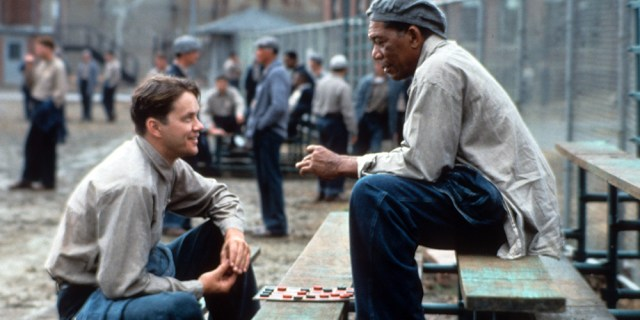 Waiting For 'Shawshank': When The 'Best Picture' Isn't Good Enough