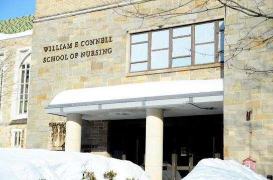 Assistant Nursing Professor Receives Grant From NIH