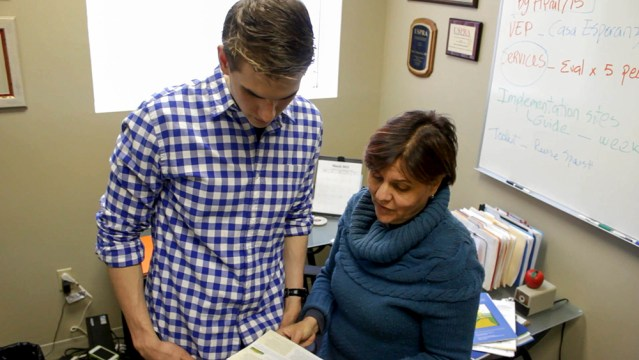Sophomore Presidential Scholars Set To Air Mental Health Documentary