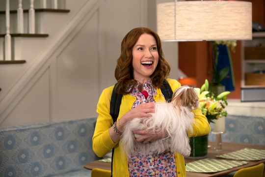 Unbreakable Kimmy Schmidt: Tales Of Struggle And Independence