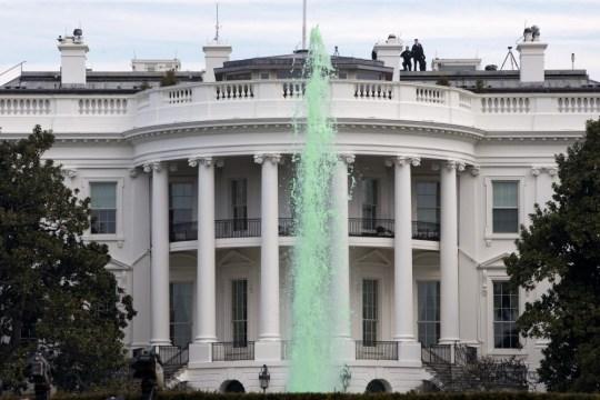 White House Cites CSOM Professor's Research