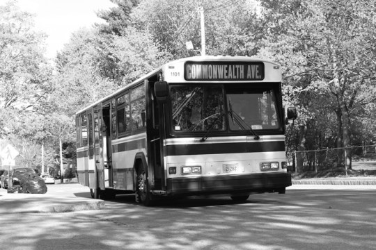 Graduate Students Submit Plan for New Shuttle Routes, Parking Options