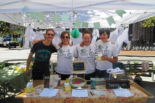 Philadelphia-Based App Puts Boston Food Festival In Your Hand