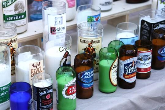 Arts Market Highlights Variety Of Boston's Most Creative Vendors