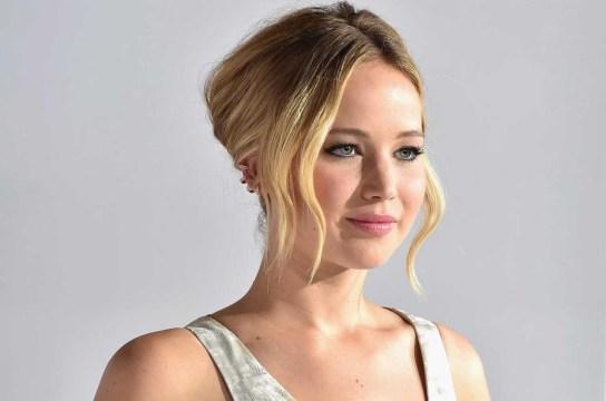 Why Jennifer Lawrence's Gender Gap Essay Matters