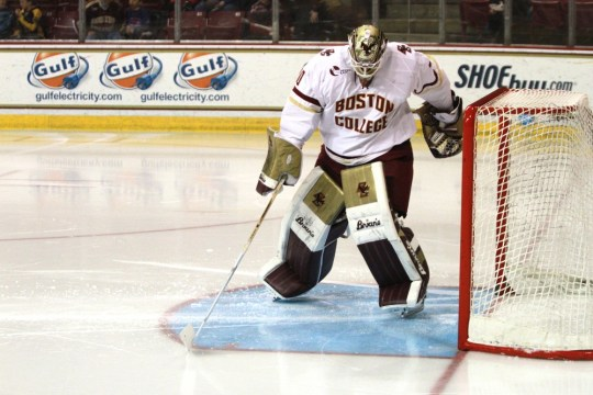 Defending The Wall: Thatcher Demko's Return From Hip Surgery