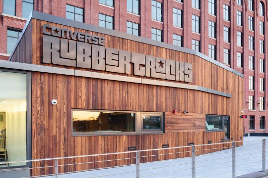 Converse Music Initiative Gains Traction