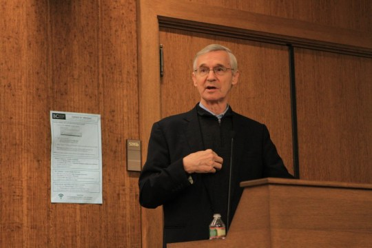 Jesuits Offer Words Of Hope In Light Of Paris Attacks