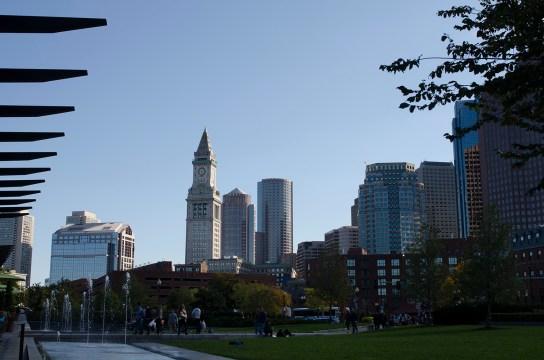 A Future Taxidermist Says Goodbye To Boston