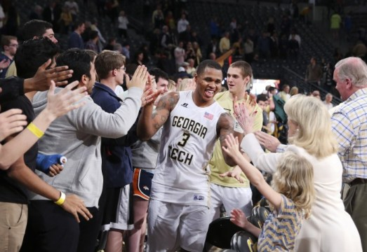 Previewing BC Basketball: What to Expect From Georgia Tech