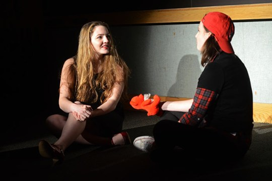 The Vagina Monologues and the Importance of an Open Conversation