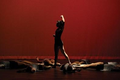 Dance 9 (online)