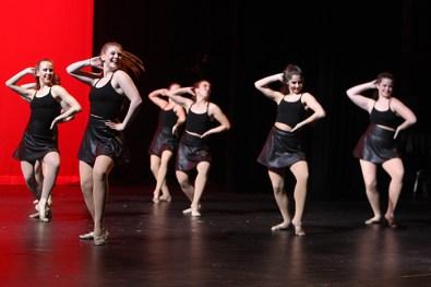 Dance 8 (online)