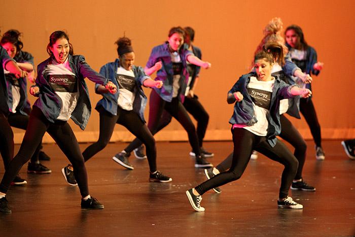 Dance 2 (online)