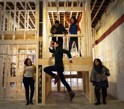 At Chelsea Theatre, an Opportunity For Local Youth to Act, Learn