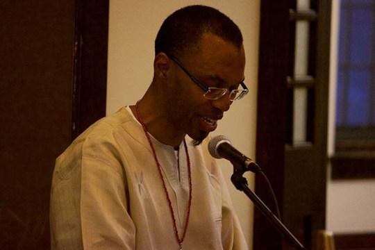 Kenyan Professor Explores African Spirituality and Religion
