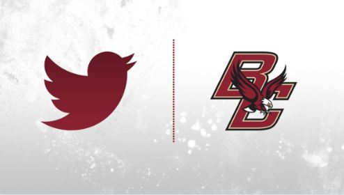 """BC Athletics to Drop """"News"""" From Twitter Handles"""