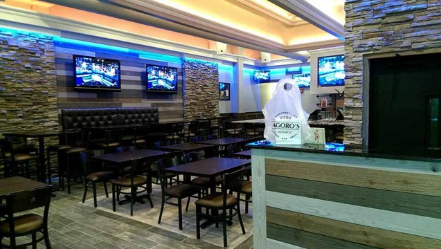 Agoro's to Replace Roggie's in Cleveland Circle