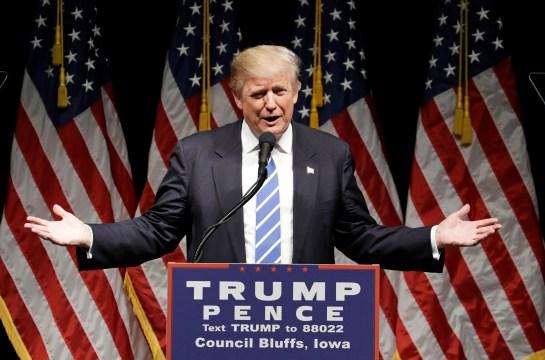 A Defense of Donald Trump