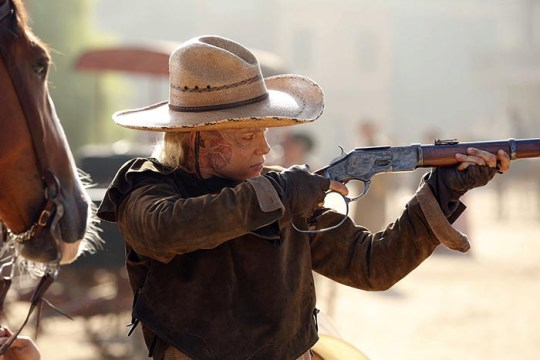 HBO's 'Westworld' Set to Explore The Realm of Moral Outlaws