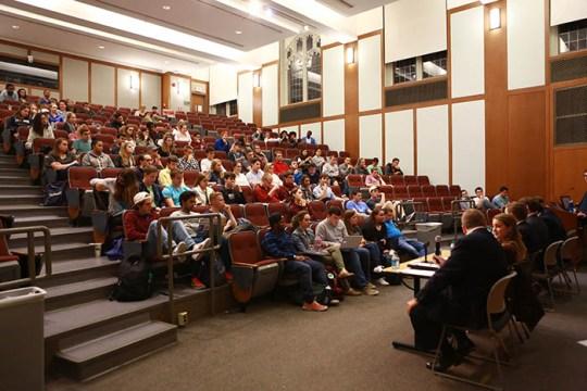 Interdisciplinary Program Equates Global Health with Social Justice