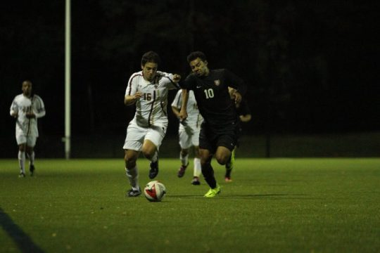 BC Suffers Third Straight Loss to Crosstown Rival Harvard