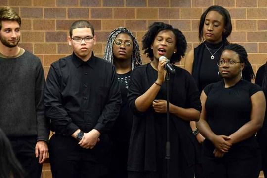 New AHANA Leadership Program Promotes Race Discussion
