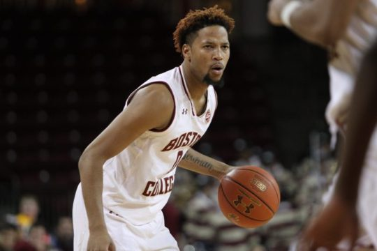 Previewing BC Basketball 2016-17: What to Expect From Maryland Eastern Shore