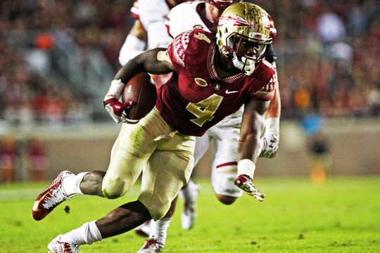 Broke at Doak: Boston College Football Embarrassed by Florida State