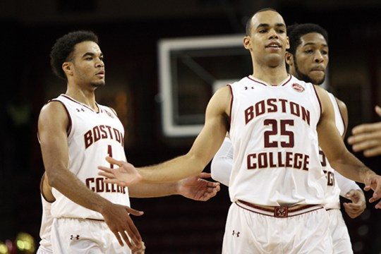 Second Half Explosion Fuels Upset Victory Over Providence