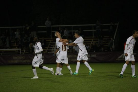 Zeiko Lewis Taken 17th Overall by New York Red Bulls