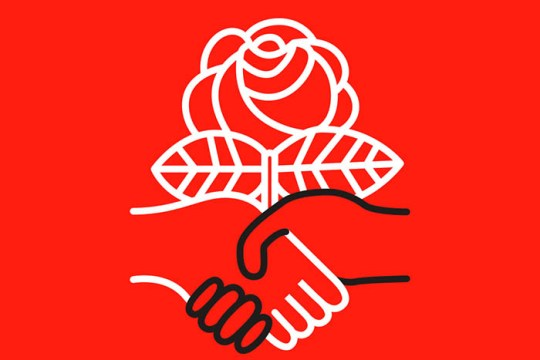 Democratic Socialist Group Seeks to Become a Registered Student Organization