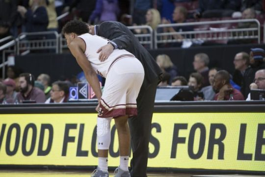 Notebook: Hokies' Explosive Second Half Quells Robinson's Efficient Outing