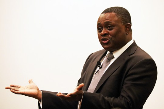 Omalu Tells the Truth About NFL, Concussions